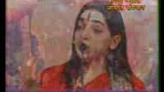 Bhagwat Katha Clip By Vshambhra Bharti Djjs