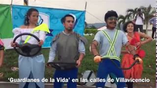 Miniatura Video Te Queremos con Vida en Villavicencio