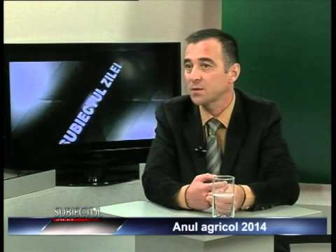 Emisiunea Subiectul zilei – Marian Marcu – 2 octombrie 2014