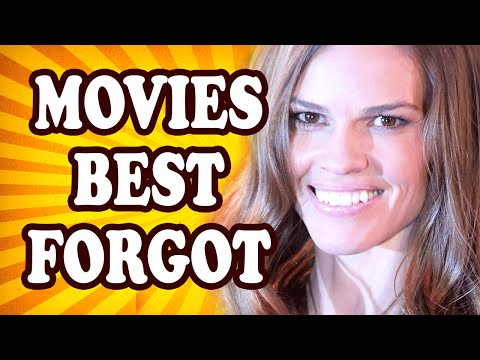 Top 10 Bad Movies That Oscar Winners Want You to Forget — TopTenzNet