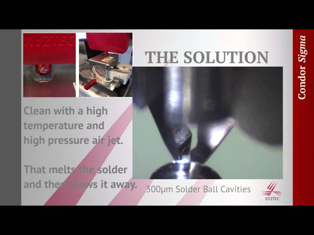 CBP Jaw Cleaner (contactless cavity cleaner)