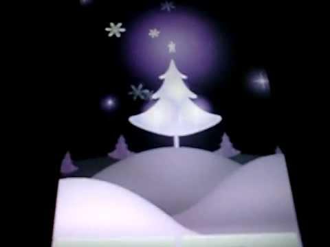 Video of White Christmas LiveWallpaper
