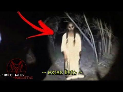 7 videos de Miedo REALES vol.159 | FANTASMAS REALES CAPTADOS EN CAMARA 2019