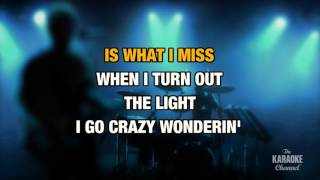 Kiss On My List In The Style Of Daryl Hall & John Oates | Karaoke With Lyrics