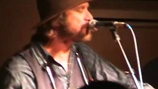 Todd Snider & Great American Taxi - Mission Accomplished - Homer, AK 8/7/12