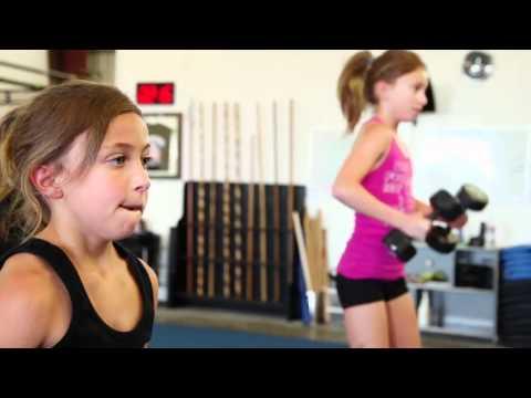 Crossfit Kids | Triple XXX CrossFit->