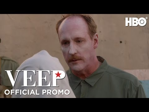 Veep 6.06 Preview