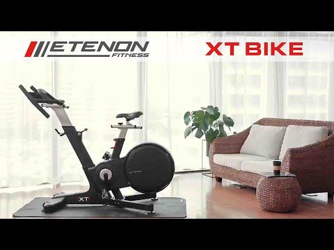 Vídeo YouTube Bicicleta ciclo indoor