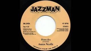 Aaron Neville - Hercules.
