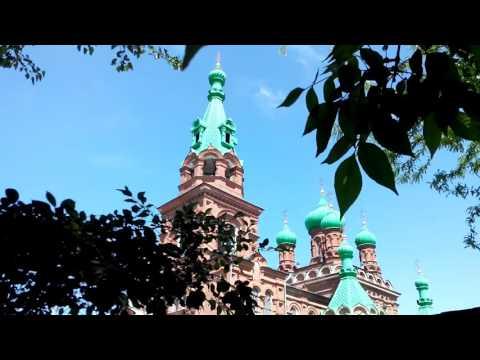 Храм святителей московских ионы алексия петра