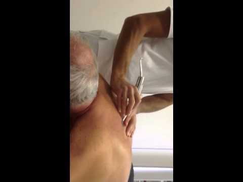 Un aumento della pressione e osteocondrosi cervicale