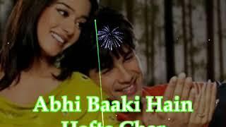 Hamari shaadi mein || Song Lyrics || Whatsapp status - YouTube