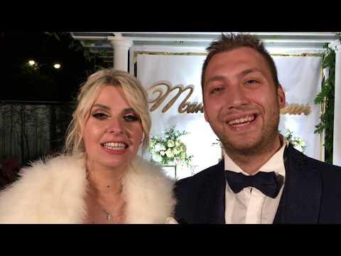 Організація весілля Львів SEMRI Lviv, відео 14