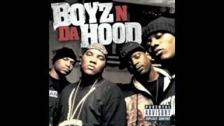 Boyz N Da Hood - If U A Thug (Loop Instrumental)