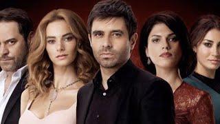 თურქული სერიალი დაბრუნება - Turquli Seriali Dabruneba
