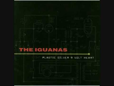 9-Volt Heart (Song) by The Iguanas