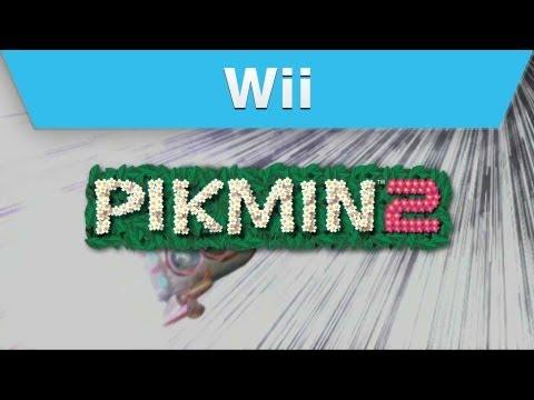 Видео № 1 из игры Pikmin 2 [Wii]