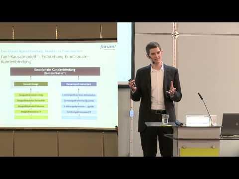 Jonas Lang: Emotionale Kundenbindung