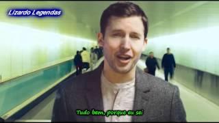 James Blunt - Heart to Heart [HD] Legendado PT-PT