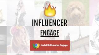 influence video