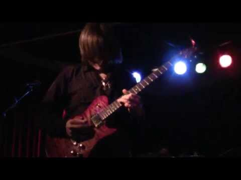 Eddie Bush: Cliffs of Dover 03/25/11 [Eric Johnson]