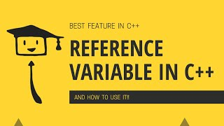 Reference Variable In C++