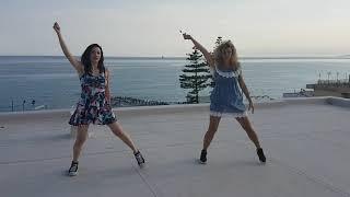 Like I Do - David Guetta, Martin Garrix and Brooks - dancing Choreo