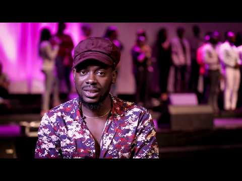 New Video: Adekunle Gold - 'There is a God'