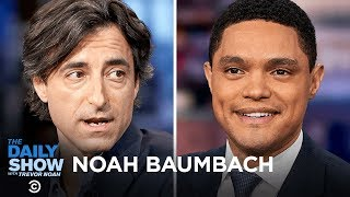 "Noah Baumbach - Portraying Love in the Midst of Divorce with ""Marriage Story"" 