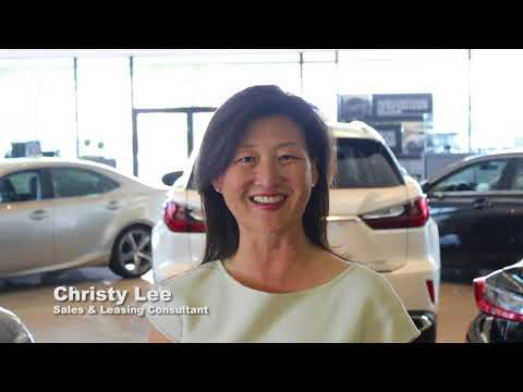 Sales Consultant Christy  Lee