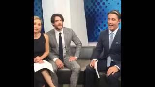 CTV Facebook Live (08.06.16)