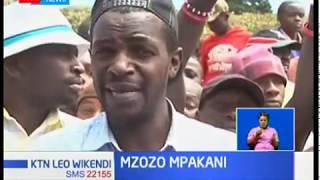 Kumekuwa na wasiwasi mkubwa miongoni mwa jamii zinazoishi Kitui, Machakos na Kiambu