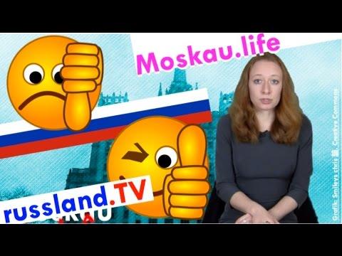 2016 für Russen: Top oder Flop? [Video]