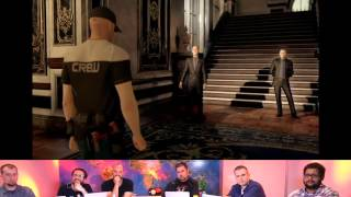 E3 2015: We Talk Over the Square Enix Press Conference