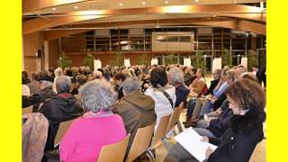 Conférence « Contre Linky et la vie connectée » présentée par Pièces et Main d'œuvre