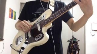 gibbon-this town needs guns(TTNG)-guitar cover