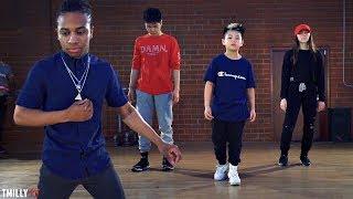 Dwilly   ADD   FIK SHUN Freestyle + Jake Kodish Choreography BONUS GROUPS   #TMillyTV
