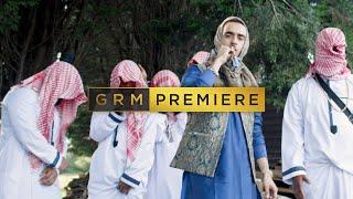 Ard Adz   Saudi [Music Video] | GRM Daily