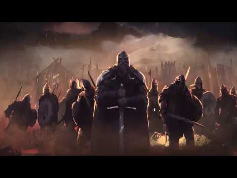 Видео № 0 из игры Total War Saga: Thrones of Britannia [PC]