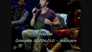 Ne m'abandonne pas, Donald dans les docks, Nature Grenoble 10/06/10