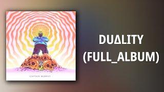 Captain Murphy  DUΔLITY (FULL ALBUM)