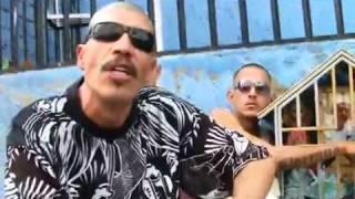 Mr. Yosie : La Colonia Santa Chila