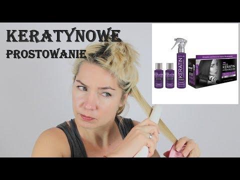 Spadek niedobór żelaza włosów