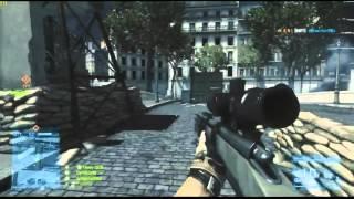 BATTLEFIELD 3 | Tactical Techniques
