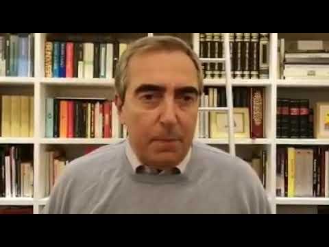 Gasparri - Ciò che è accaduto a Venezia riguarda tutto il mondo (13.11.19)