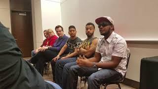 KamehaCon 2018 YouTuber's Panel