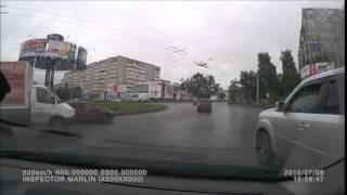 ДТП Ижевск