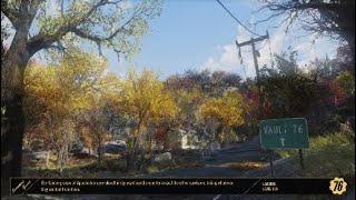 Fallout 76 PvP TRUE RAIDER pt3