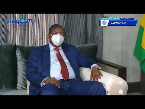 PR AGRADECE APOIO GUINEENSE À LUTA PELA INDEPENDÊNCIA DE ANGOLA