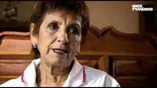 Leyendas del Deporte Mexicano - Rosa Flores, campeona mundial de frontenis